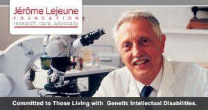 Bác sĩ Jérôme Lejeune (1926 – 1994)